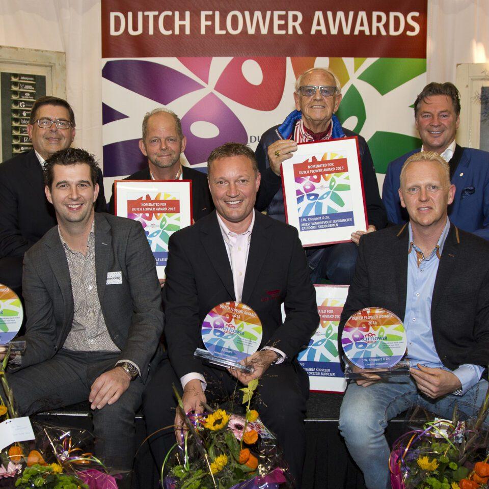20151106_winnaars Dutch Flower Awards_foto