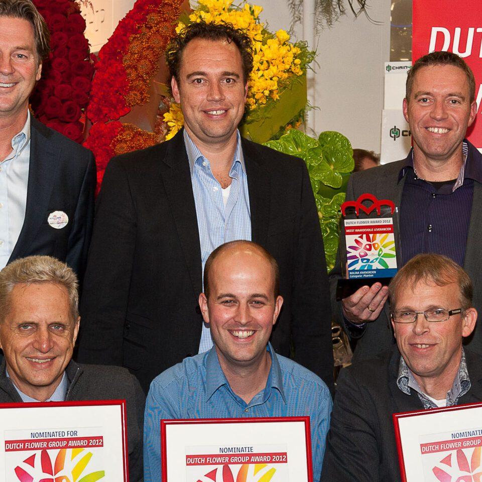 DF Awards 2012_winnaars