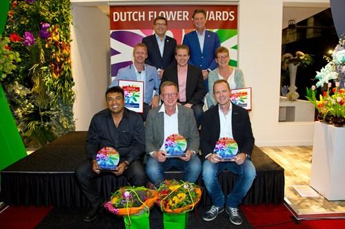 Dutch Flower Awards 2014