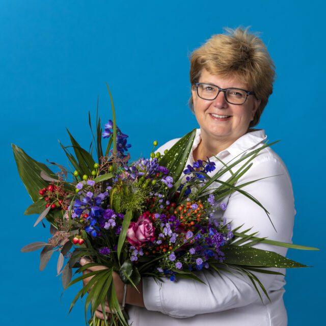 Wendy Buskermolen