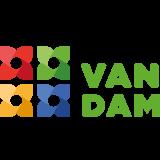 Logo Van Dam 2021 160x160px