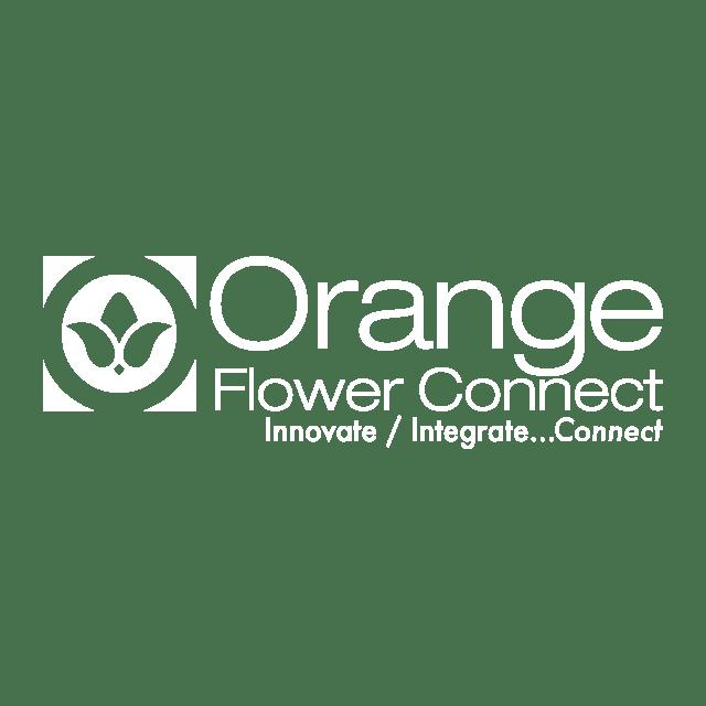 logo-orange-flower-connect-wit